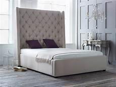 Kopfteil Bett Gepolstert - awe inspiring upholstered beds that will enhance your
