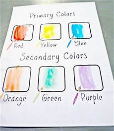secondary colors worksheets 12813 primary and secondary colors free printable preschool themes kid activities and