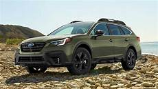 subaru outback 2020 2020 subaru outback see the changes side by side