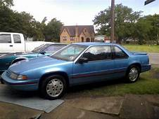 1992 Chevrolet Lumina Related Infomationspecifications