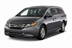 2017 Honda Odyssey Reviews And Rating  Motor Trend Canada