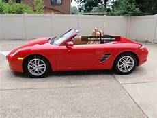 how do cars engines work 2007 porsche boxster electronic toll collection 2007 porsche boxster base convertible 2 door 2 7l