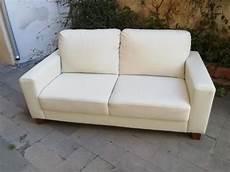 divano ecopelle ikea divano in ecopelle bianco ikea siena posot class