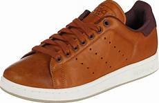 adidas stan smith 2 shoes brown