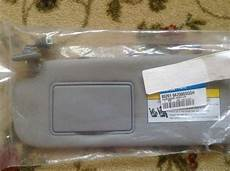 electronic toll collection 1996 chevrolet suburban 1500 windshield wipe control repair loose visor on a 1996 chevrolet suburban 1500 92 99 chevy suburban sun visor set high