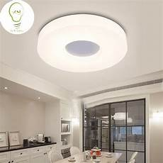Led Deckenleuchte Esszimmer - 99 2017 new modern led ceiling light swimming led