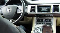 jaguar xf interieur 2013 jaguar xf sportbrake interior