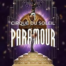 cirque du soleil hamburg cirque re locates paramour to hamburg germany