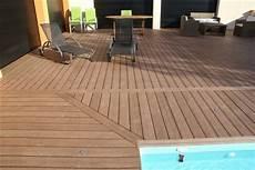 Exemple De Terrasse Les Terrasses Conception R 233 Alisation Et Entretien