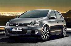 Vw Golf Gtd - ausmotive 187 volkswagen uk announces golf gtd pricing