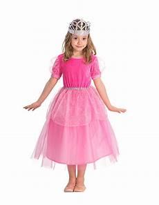 prinzessin kinder kost 252 m rosa pink kost 252 me f 252 r kinder und