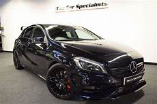 Used 2015 Mercedes A45 Amg 4matic Performance Pack Aero