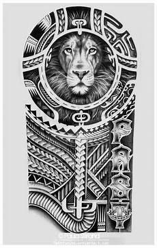 beautiful leo must maori mayan
