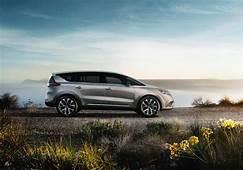 2015 Renault Espace Interior First Photos  Autoevolution