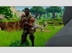 Fortnite Official Battle Royale Gameplay Trailer   YouTube