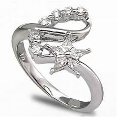 wedding band dilema for star engagement ring