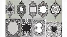 orientalische muster vorlagen kostenlos vector flower kostenlose downloads vektor muster