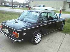 buy used 1974 bmw 2002 schwartz black electric moonroof
