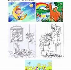 Gambar Ilustrasi Kartun Lucu Dan Mudah Gambar Viral Hd