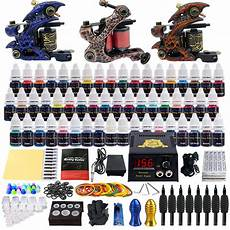 professional tattoo kits top artist complete set 3 tattoo