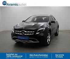 Aramis Auto Les Ulis Mercedes Classe Gla 200 7 G Dct