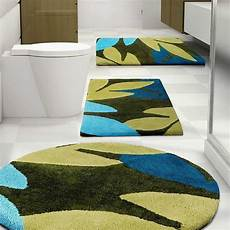 tapis salle de bain design pas cher tapis de bain