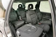 Seat Alhambra 1996 Car Review Honest