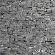 Plaquette De Parement Naturelle Stonepanel Ardoise