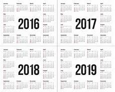 calendrier serie a 2016 calendar 2016 2017 2018 2019 stock vector 169 dolphfynlow
