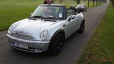Bmw Mini Cooper Convertible 07 Reg Low Millage