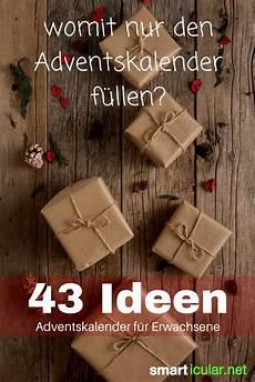 adventskalender für beste freundin niemand ist zu alt f 252 r einen adventskalender 43 ideen