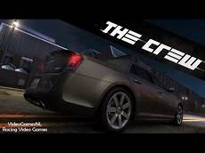 The Crew Chrysler 300 Srt8 2013 Gameplay Test Drive