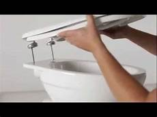 keramag wc sitz montageanleitung монтаж сиденья на унитаз