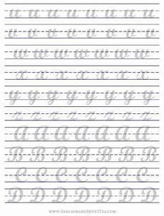 letter worksheets 23115 pin de julleei em lettering como fazer letra bonita caligrafia para iniciantes desenho