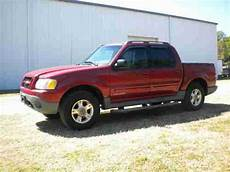 find used 2001 ford explorer sport trac no reserve 4x4 4wd in ormond florida united