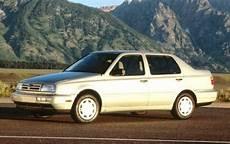 automobile air conditioning repair 1995 volkswagen jetta iii user handbook used 1995 volkswagen jetta pricing for sale edmunds