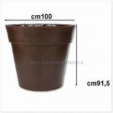 vasi in plastica grandi dimensioni vasi in plastica lira elite 83518990 polietilene vasi