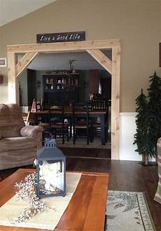 Living Room Diy Rustic Home Decor Ideas by Pin By Angela Angie Leavell On Doorway Opening But Add