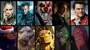 Defeats Of My Favourite Movie Villains Part VII  Special