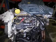 motor renault clio 1 9d 00