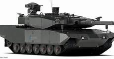 Leopard 3 Battle Tank Zoeken Tanks