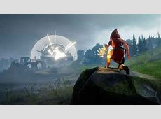 Is Spellbreak Coming To PS4?   PlayStation Universe