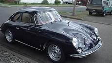 1960 porsche 356 coupe emory outlaw