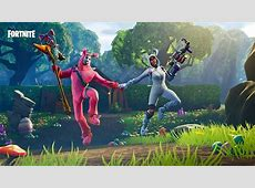 This should be a background : FortNiteBR