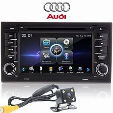 how cars run 2004 audi a4 navigation system ouku 174 rear camera 7 quot double din inch auto dvd car gps navigation radio for audi a4 2002 2003 2004