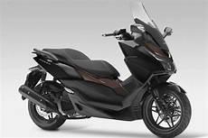 scooter honda forza 125