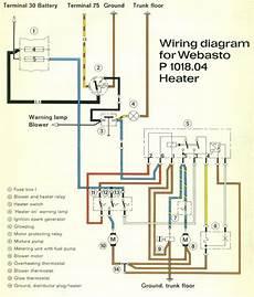 webasto heater wiring diagram wiring diagram and