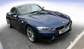 Sports Cars BMW Z4