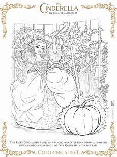 big cinderella coloring pages lautigamu