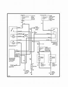 mitsubishi montero 1998 manual part 90
